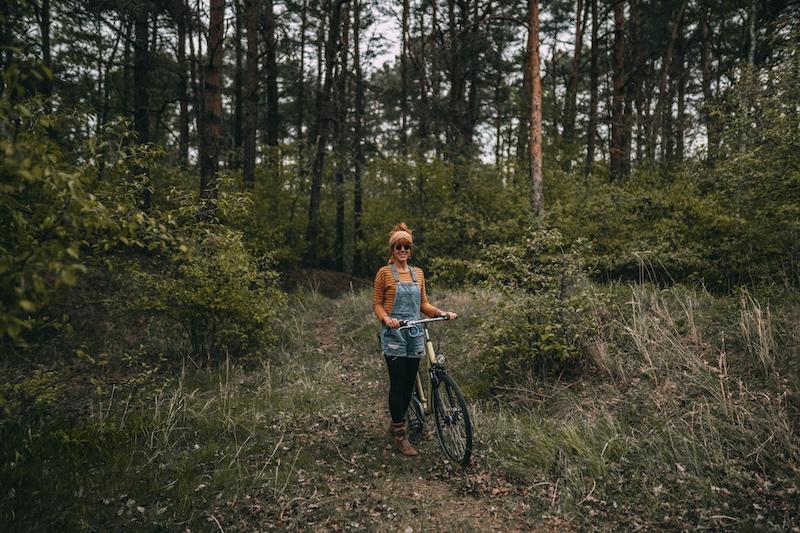 Usedom Fahrradverleih