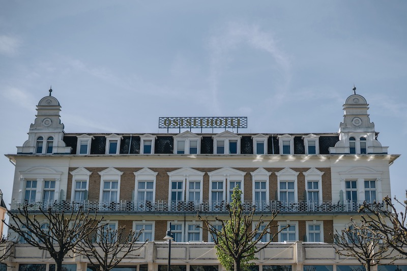 Usedom Ostseehotel Ahlbeck