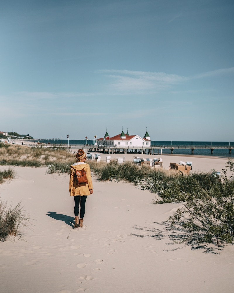 Usedom Tipps Ahlbeck