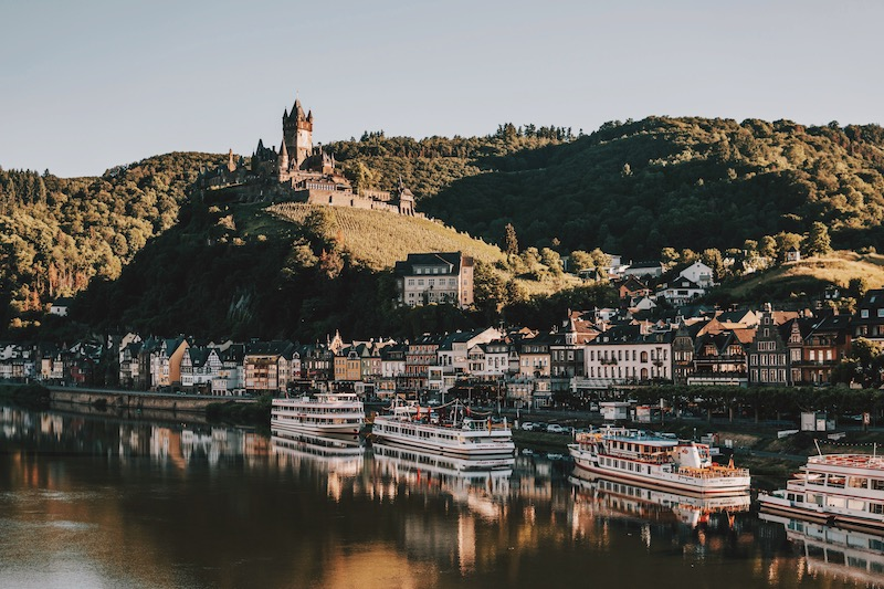 Cochem Mosel Tipps