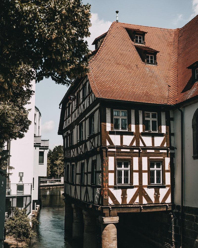 Forchheim Altstadt Franken