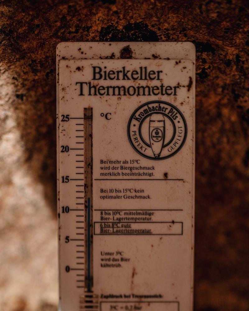 Forchheim Bierkeller