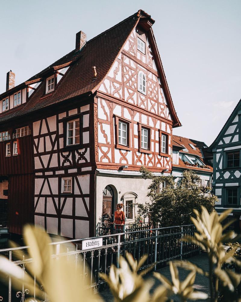 Forchheim Fachwerk