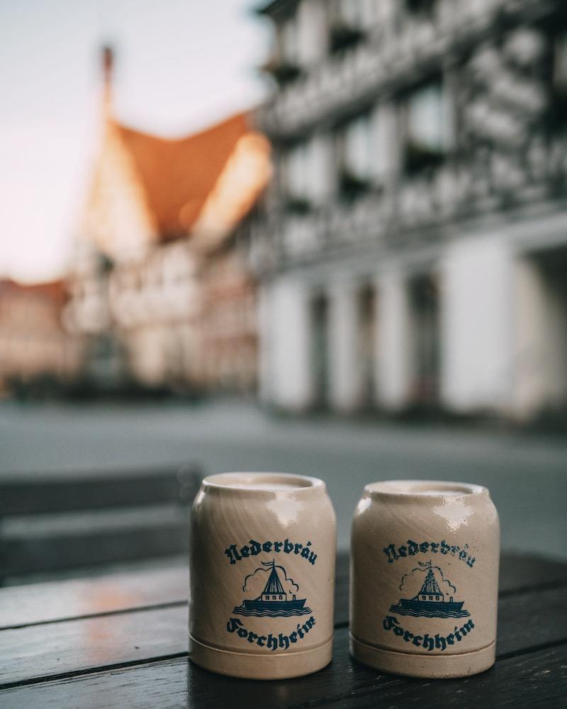 Forchheim Neder Bier