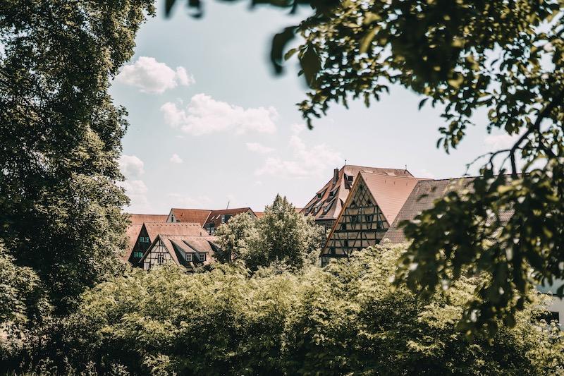 Forchheim Rote Mauer