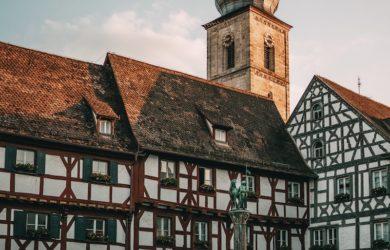 Forchheim Tipps