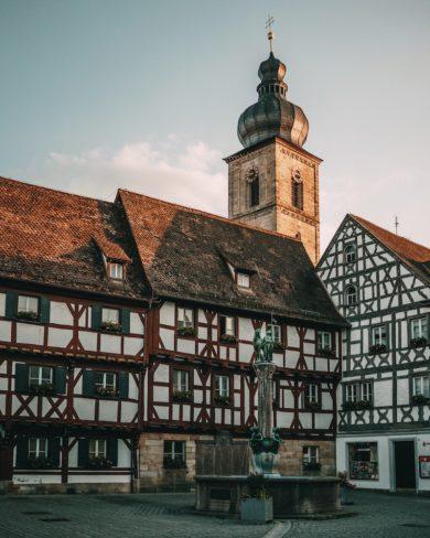Singles forchheim oberfranken