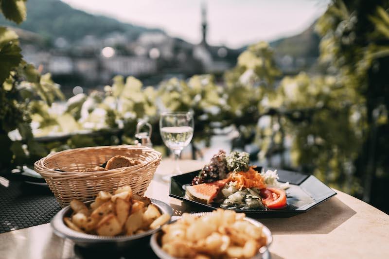 Cochem Restaurant Hieronimi