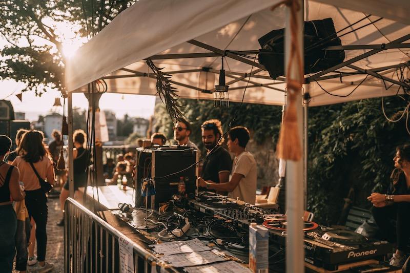 Lausanne Festival de la Cité