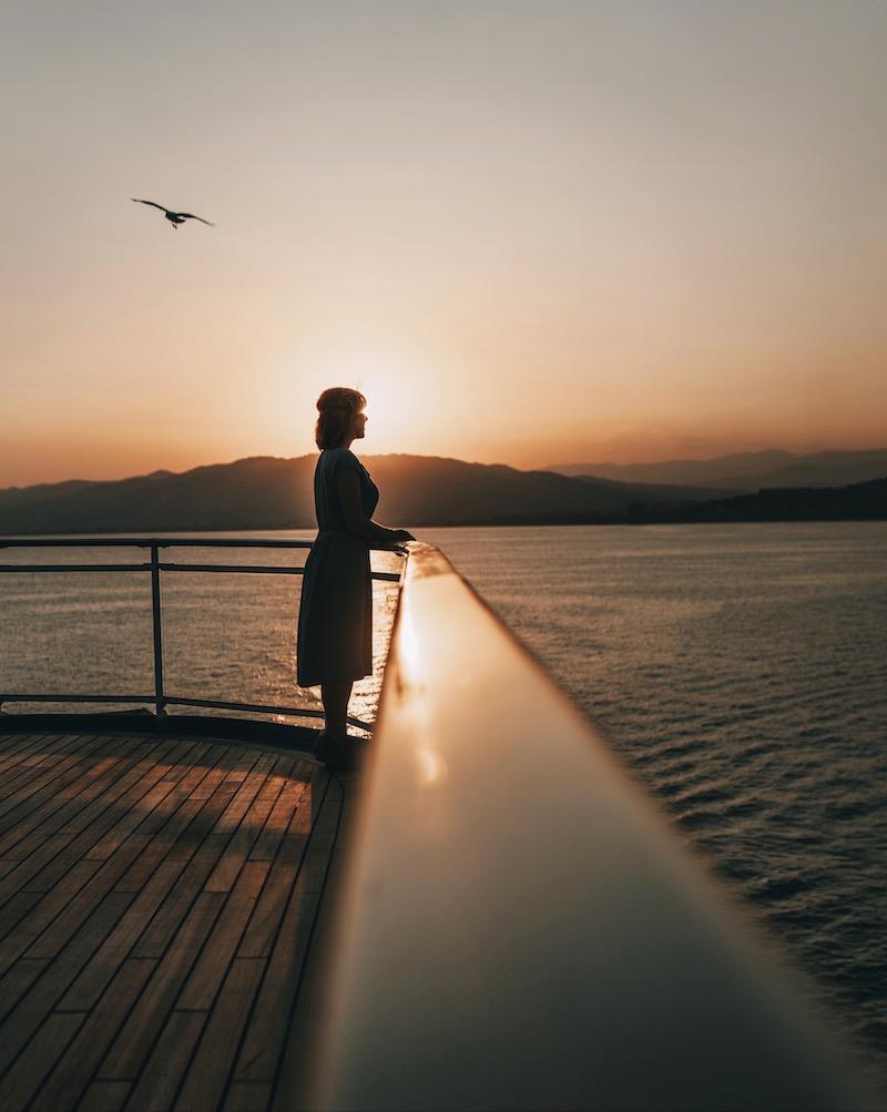 MS EUROPA 2: Luxuskreuzfahrt auf dem besten Kreuzfahrtschiff der Welt