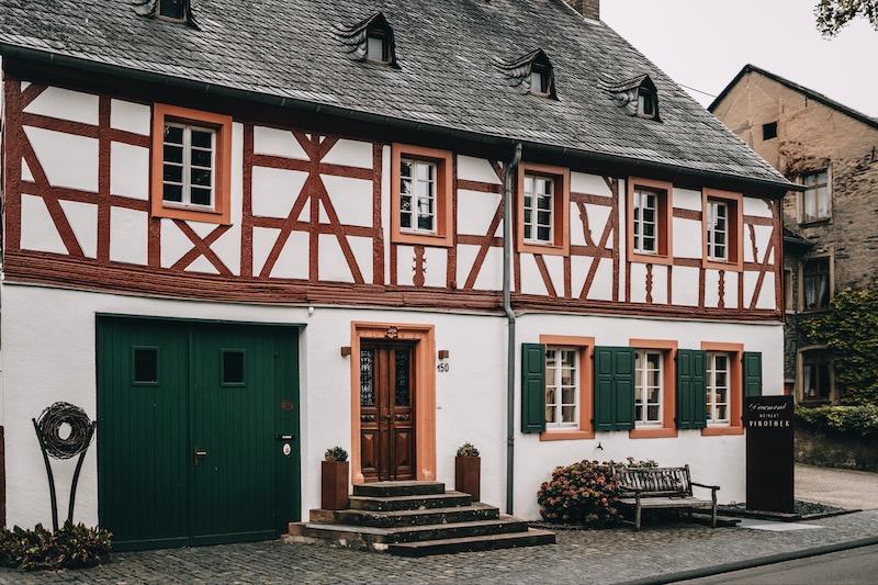 Brauneberg Mosel