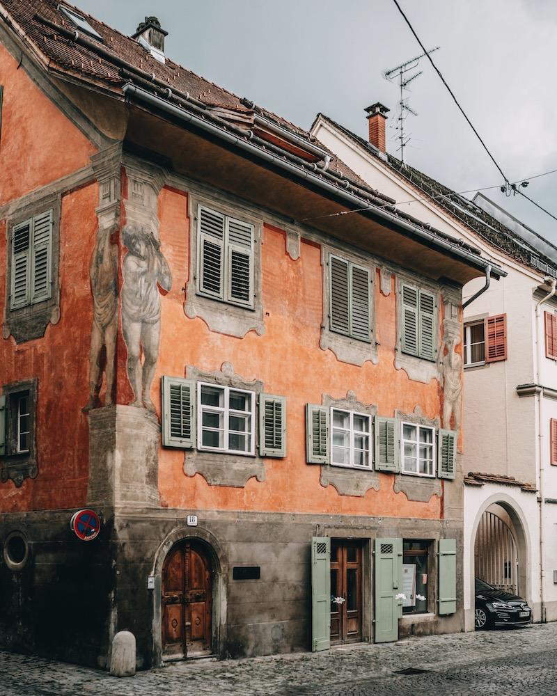 Bregenz Bodensee Vorarlberg