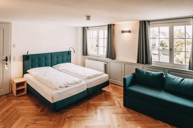 Bregenz Hotel Hard am Bodensee