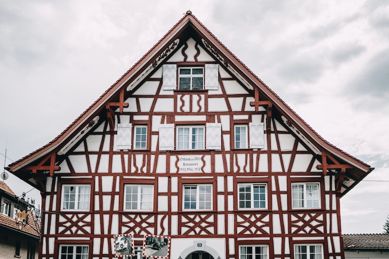 Bregenz Hotel Krone Hard