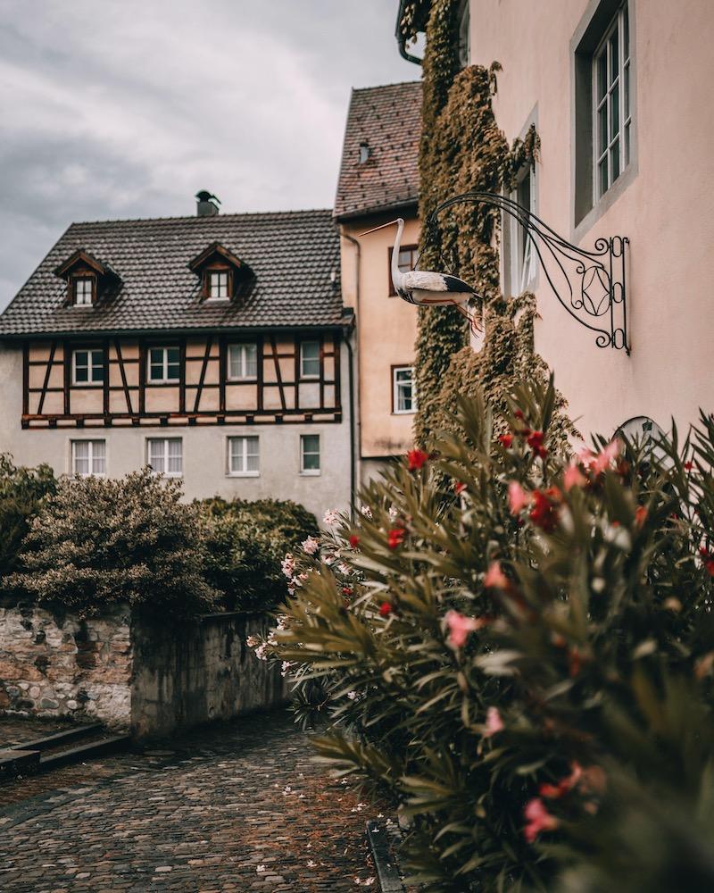 Bregenz Oberstadt