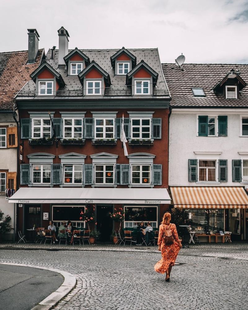 Bregenz Petrus