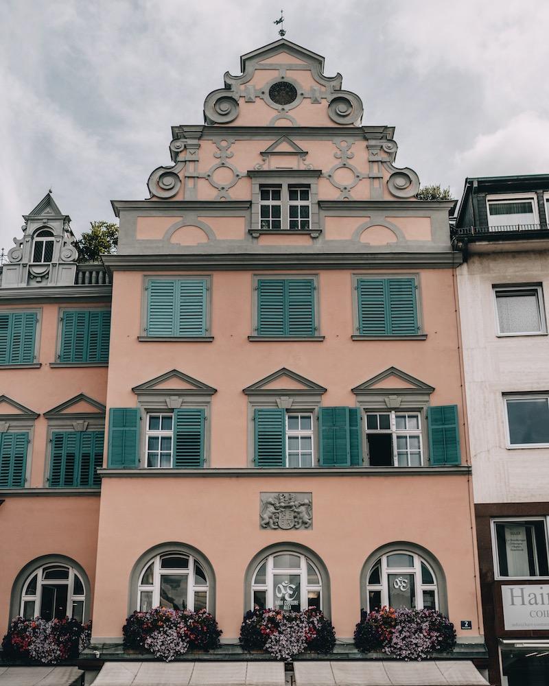 Bregenz Rathaus