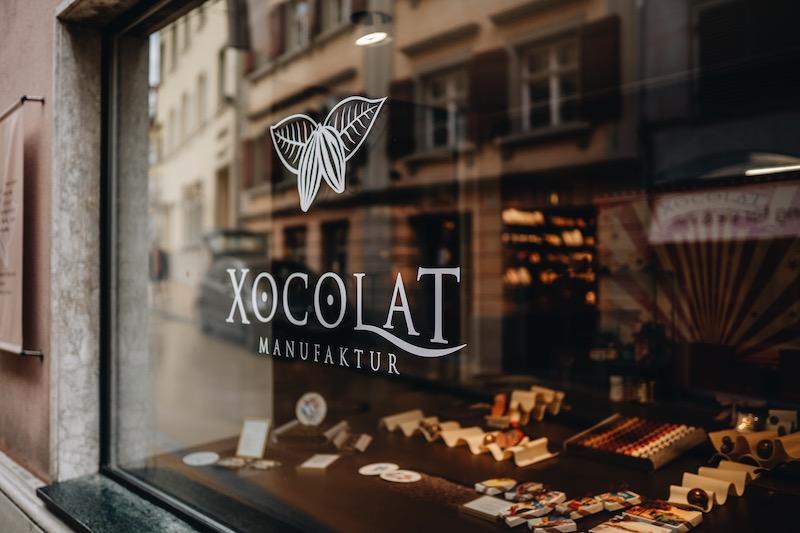 Bregenz Xocolat