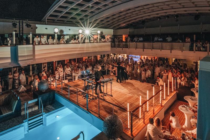 MS EUROPA 2 Schiller Cruise