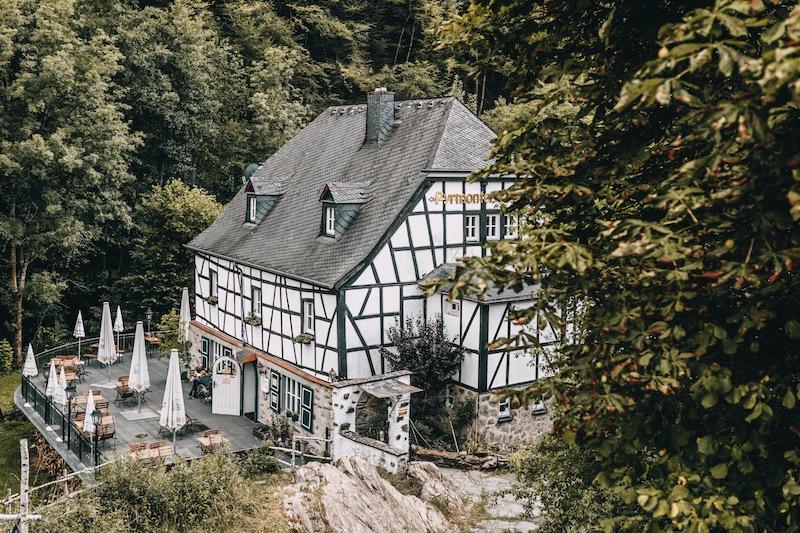 Pyrmonter Mühle
