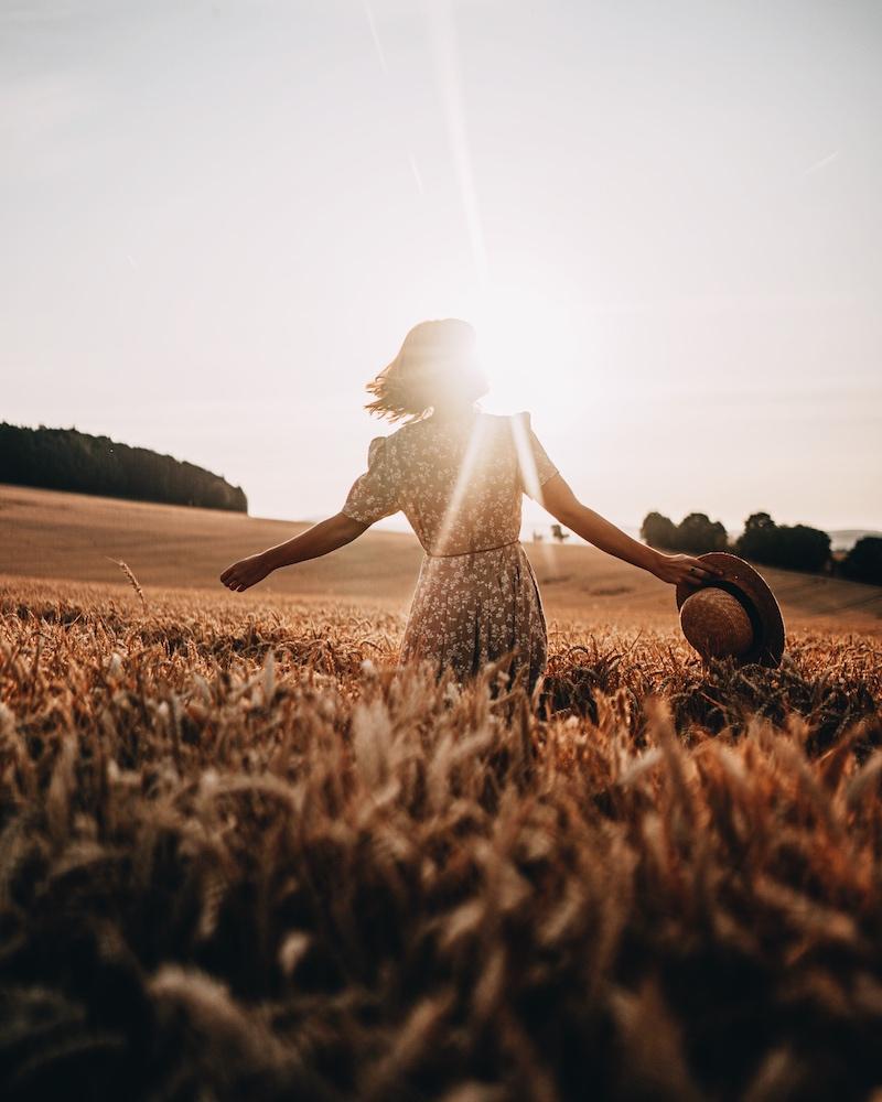 Kann uns das Reisen wirklich glücklich machen?