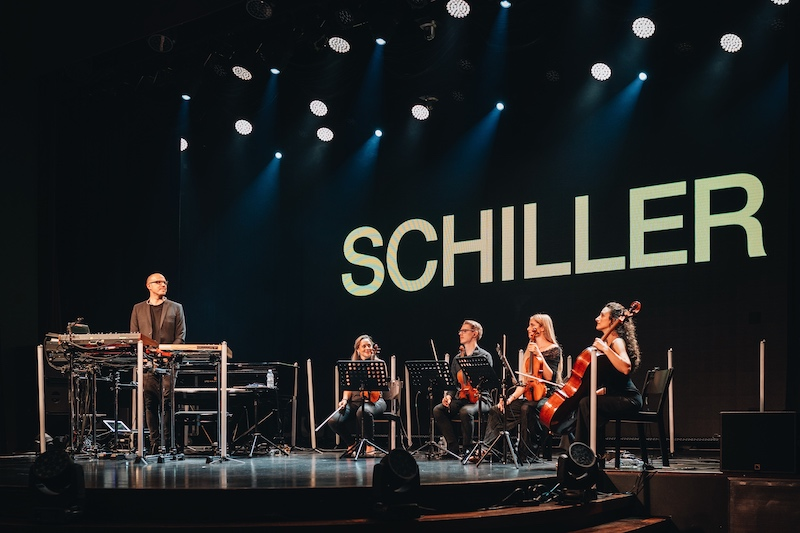 Schiller Morgenstund EUROPA 2