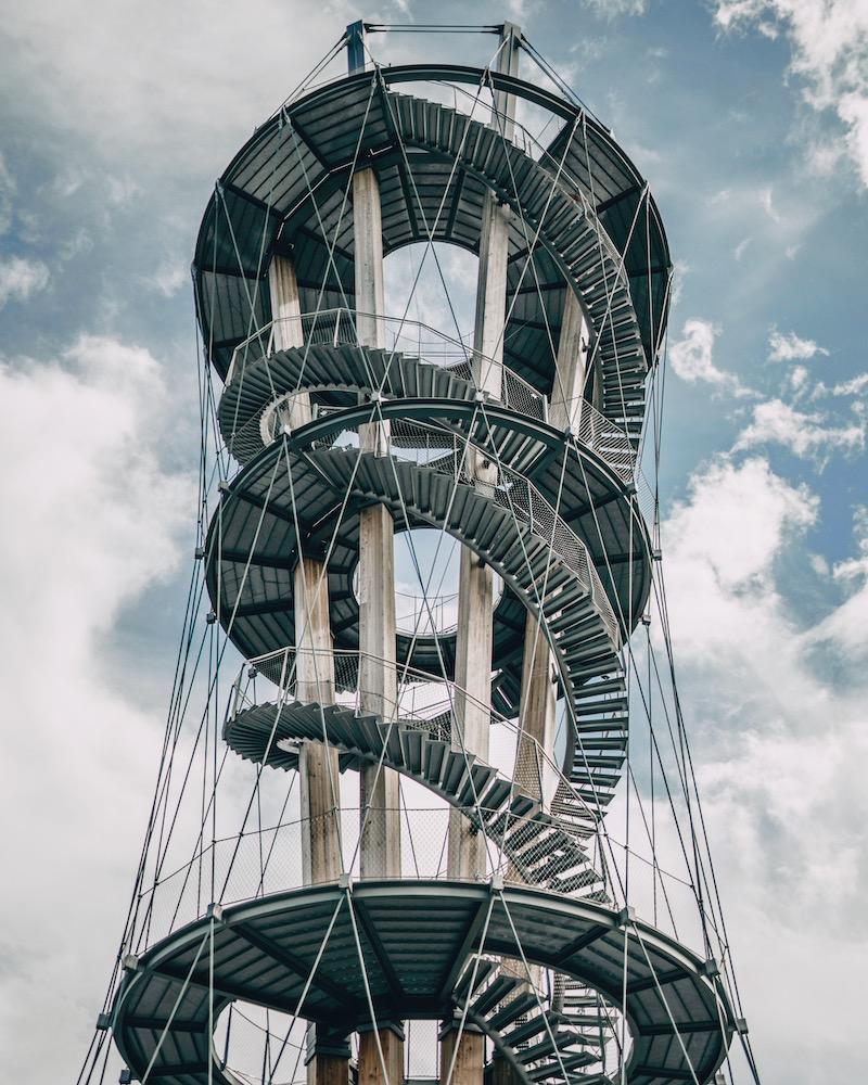 Ausflugsziele Stuttgart Schönbuchturm