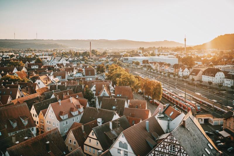 Ausflugsziele Stuttgart Skybar Schorndorf