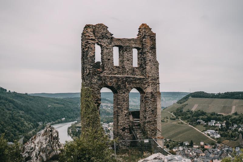 Grevenburg Mosel