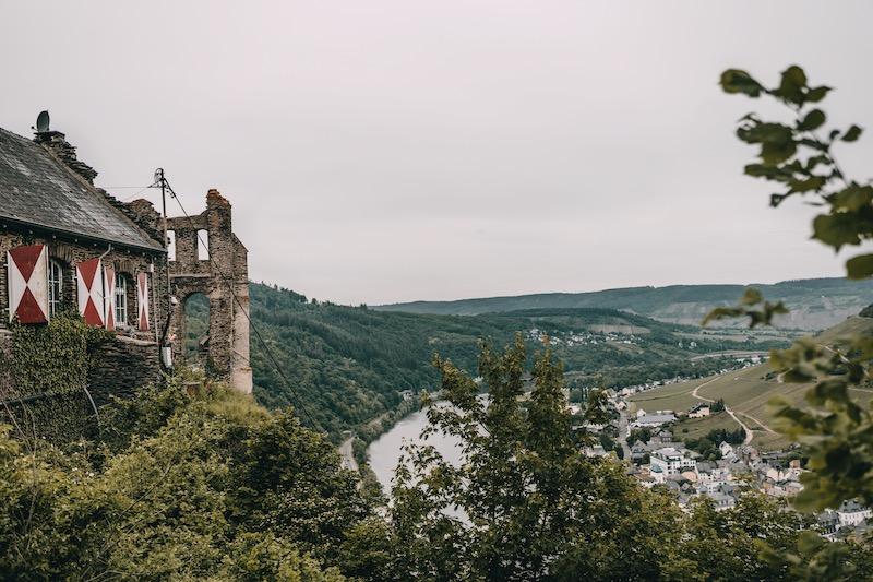 Grevenburg Traben-Trarbach