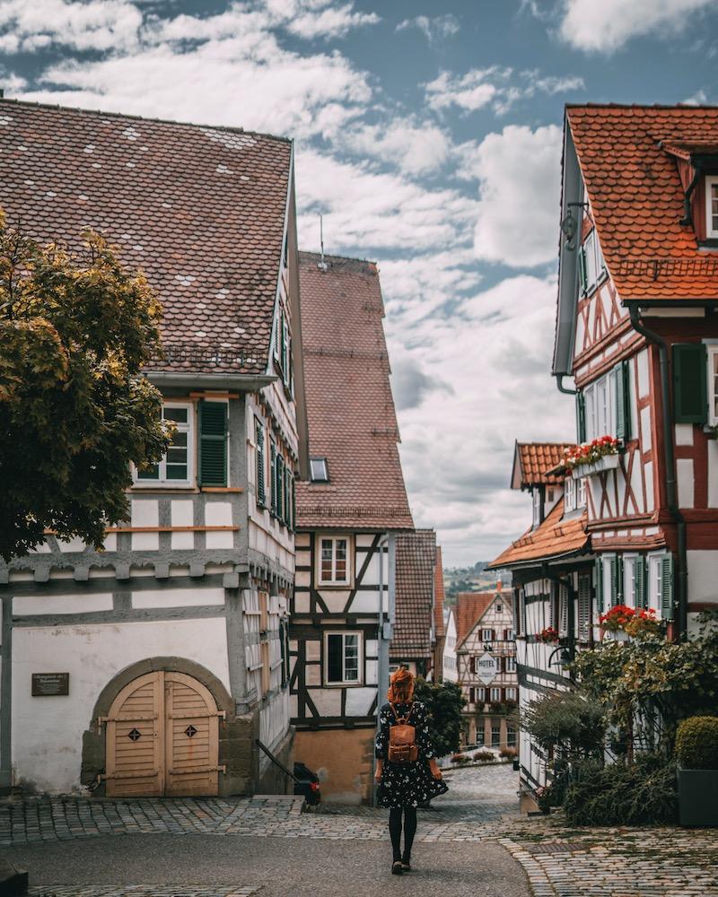 Herrenberg Ausflugsziele Stuttgart