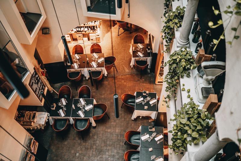 Lugano Hotel Gabbani