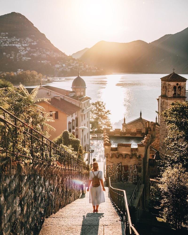 Lugano Sehenswürdigkeiten