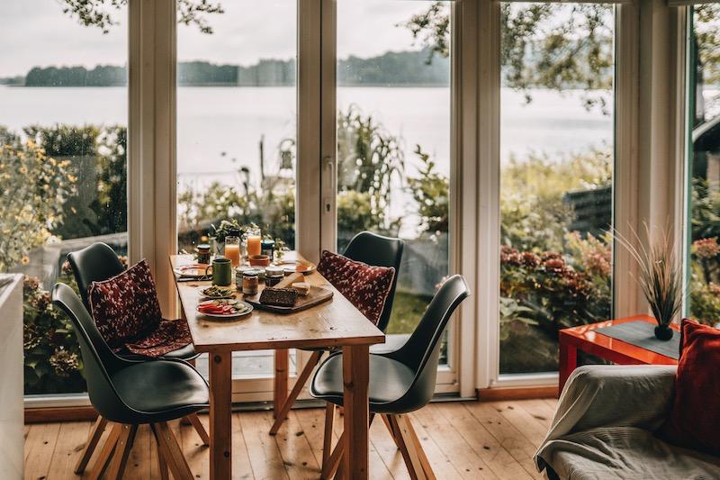 Mecklenburgische Seenplatte Ferienwohnung