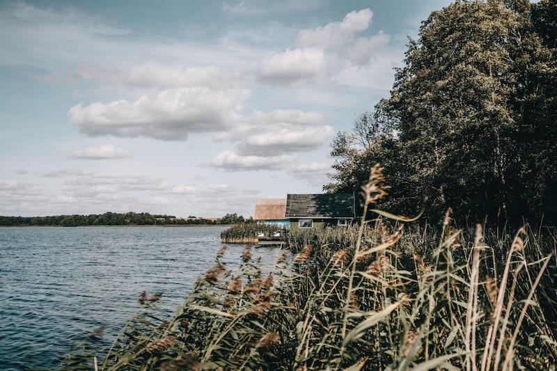 Mecklenburgische Seenplatte Krakow