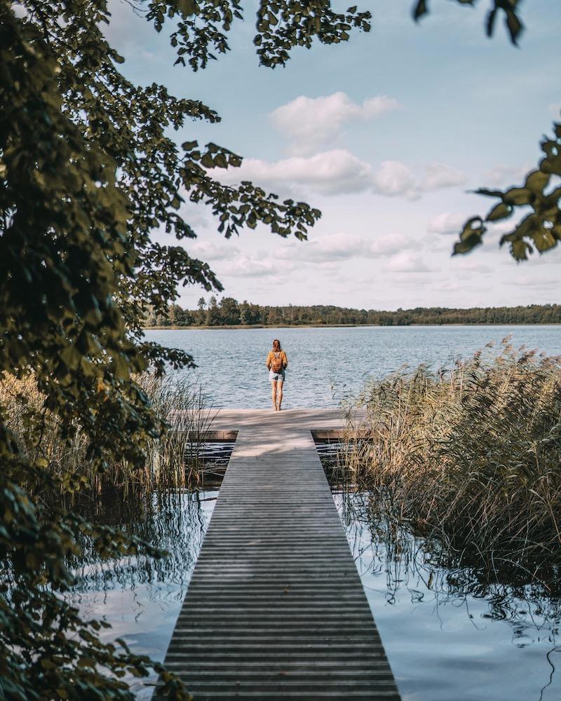 Mecklenburgische Seenplatte Tipps
