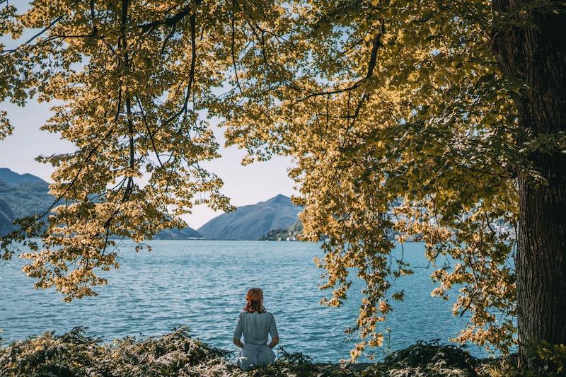 Parco Ciani Lugano