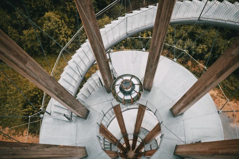 Schönbuchturm Ausflugsziele Stuttgart