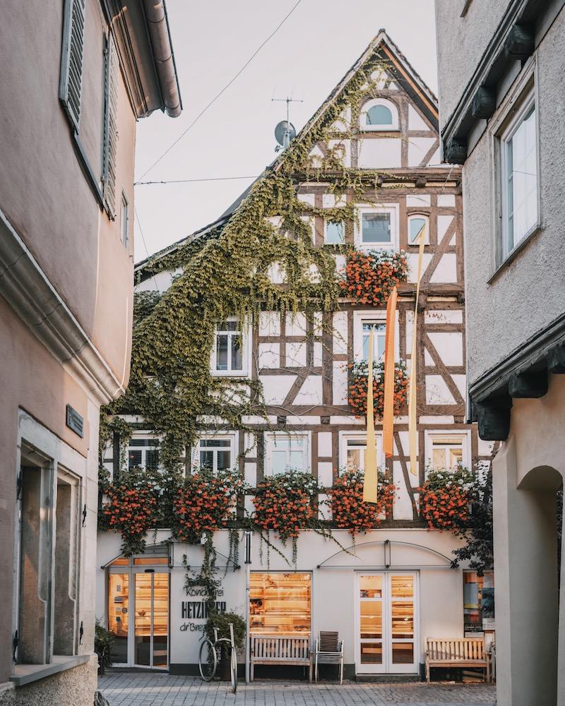 Schorndorf Ausflugsziele Stuttgart