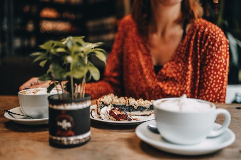 Bretten Kaffeerösterei Nerone