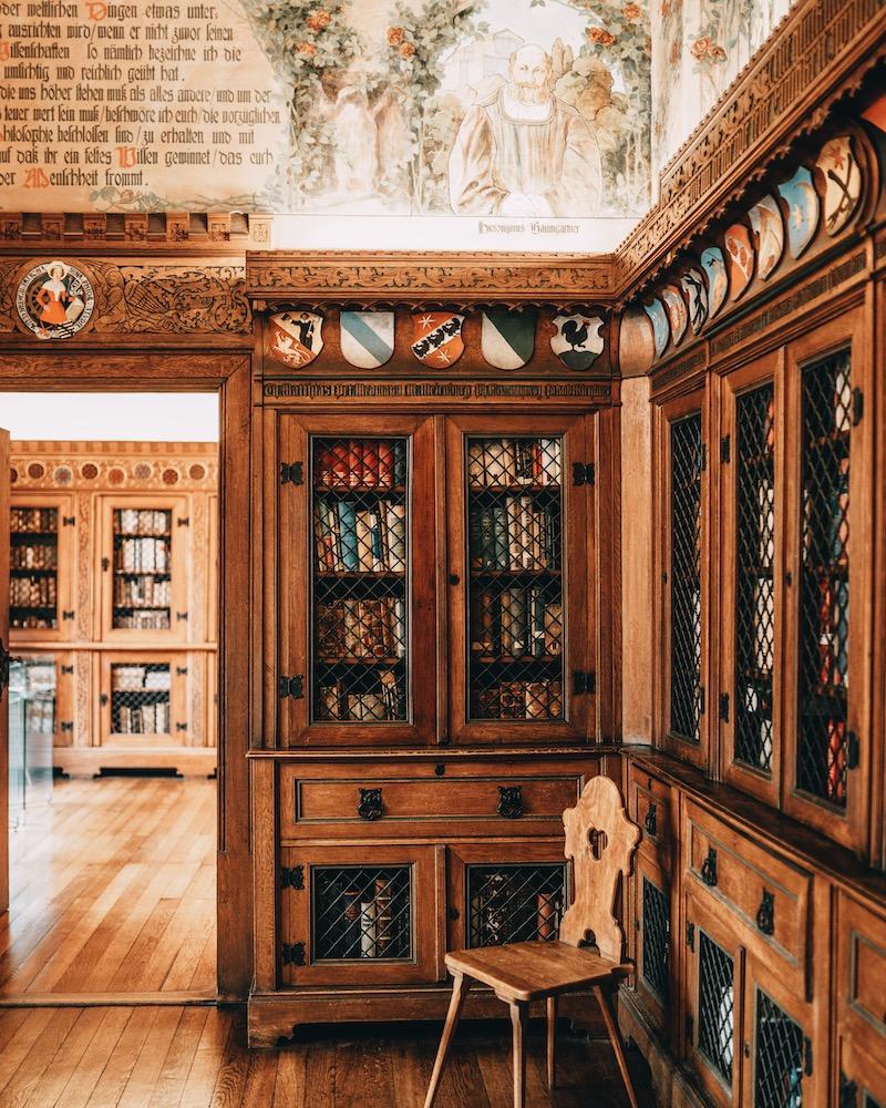 Bretten Melanchthonhaus