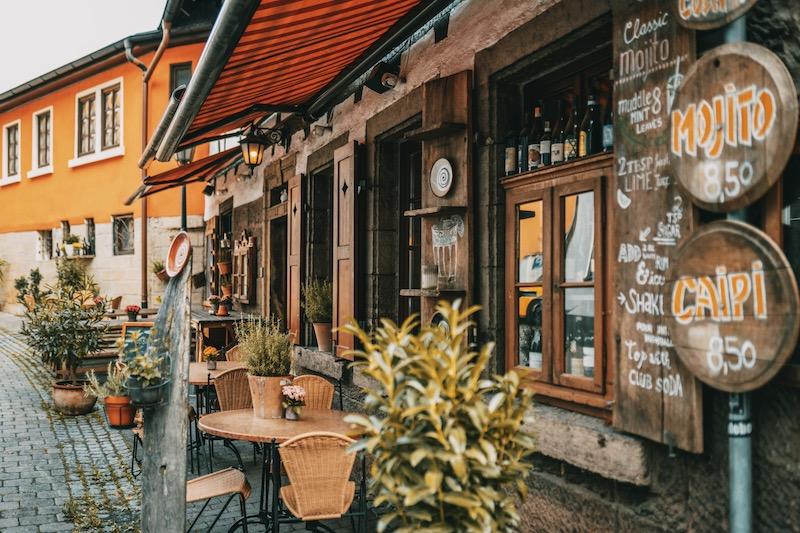 Bretten Restaurant Lamm