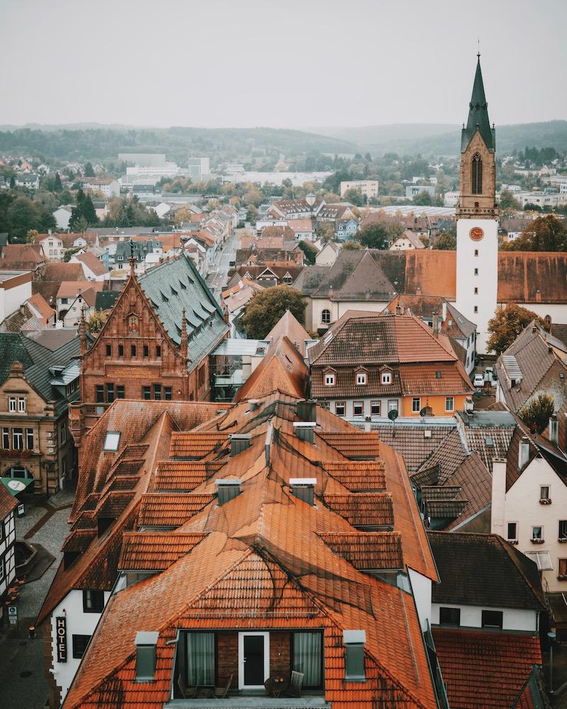 Bretten: Meine Tipps für die Kleinstadtperle im Kraichgau
