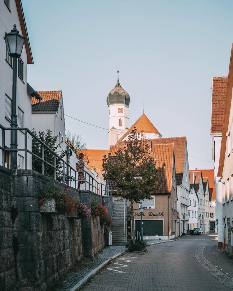 Ehingen Liebfrauenkirche