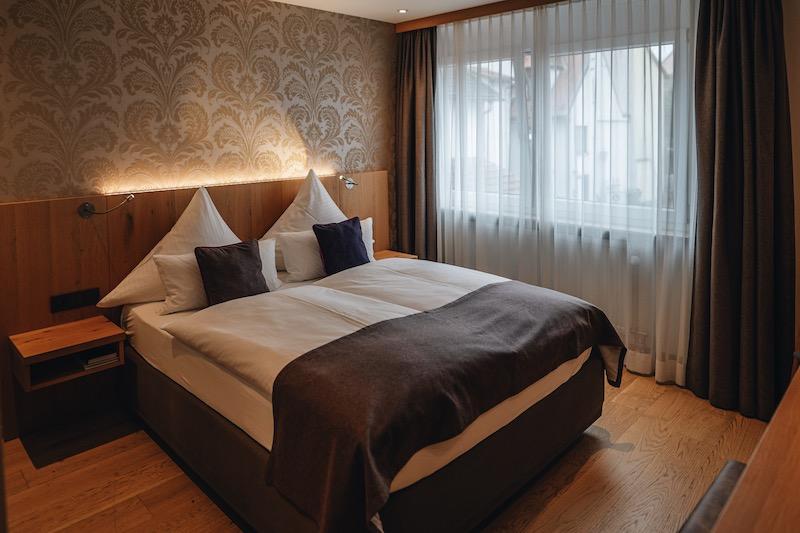 Hotel Krone Bretten