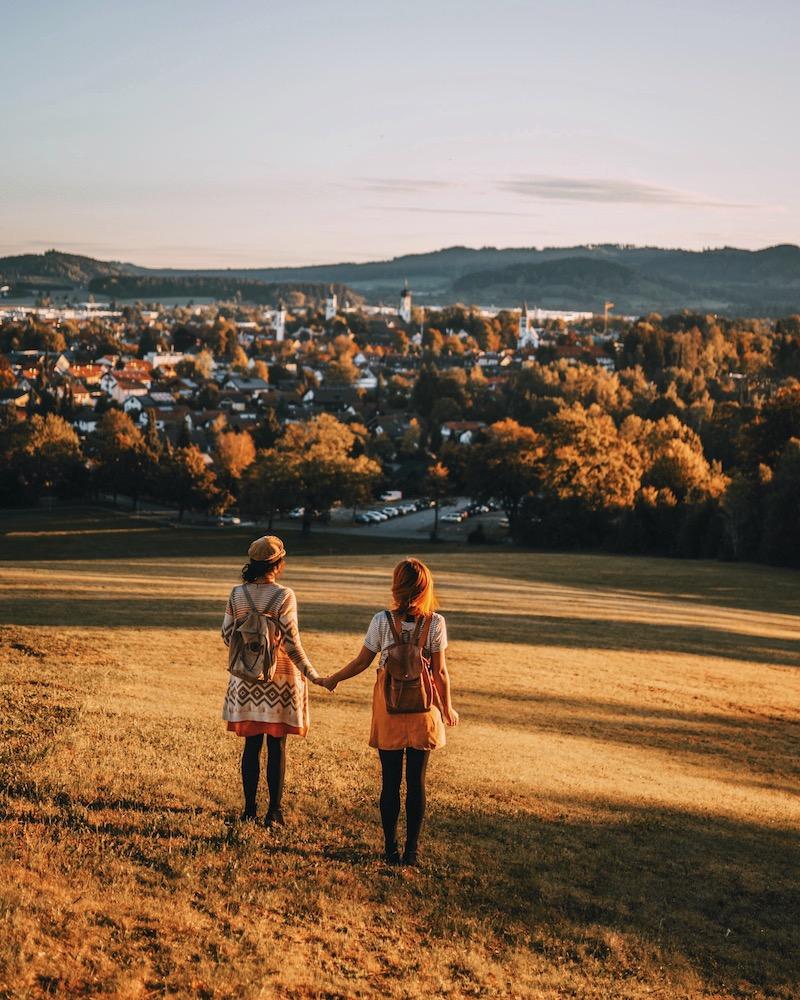 Isny im Allgäu: Sehenswürdigkeiten, Food- und Ausflugstipps