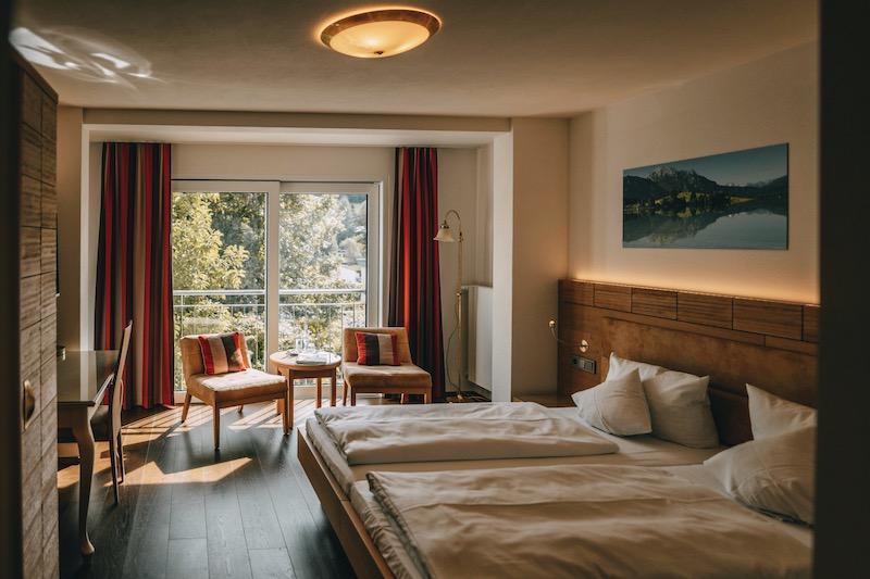 Isny Hotel Hohe Linde