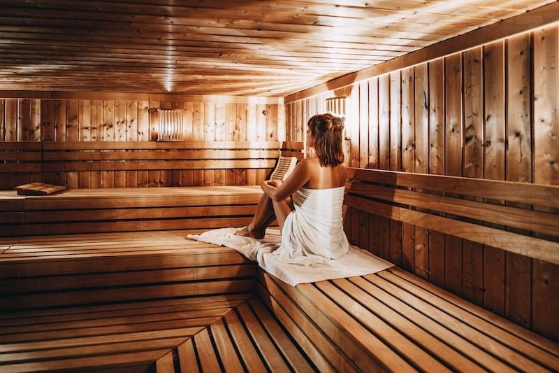 Urlaub im Harz Sauna Naturresort Schindelbruch