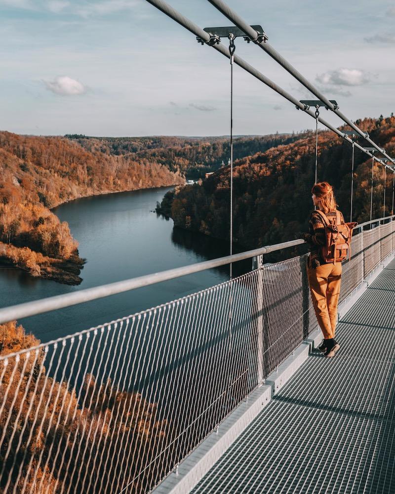 Urlaub im Harz Titan RT
