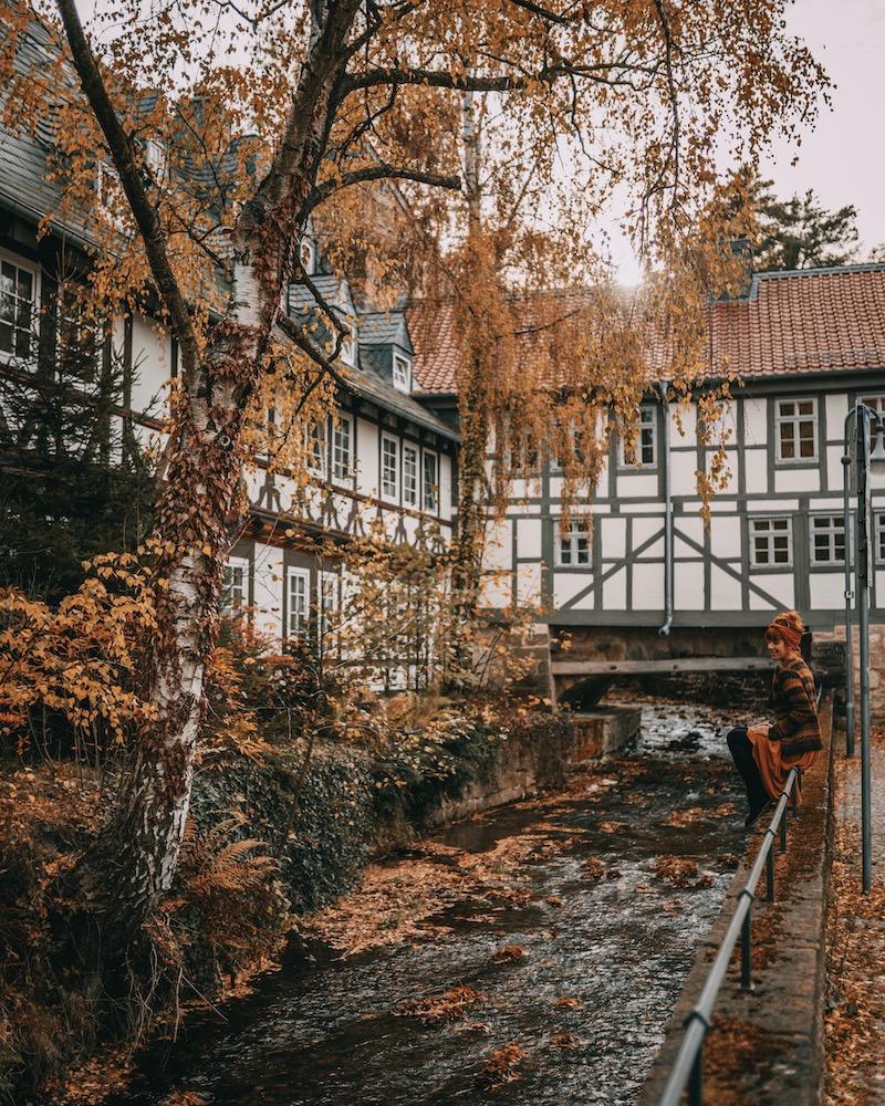 Goslar Urlaub im Harz